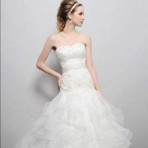 Eden Bridal Gown